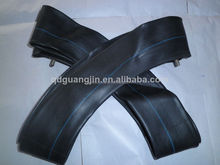 motorcycle inner tubes natural rubber& butyl inner tube Chinese manufacturer 3.00-17 3.25-17