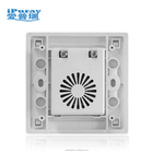 Infared PIR Motion Sensor Switch AC220Vsmart switch motion with Preset Delay occupancy sensor switch