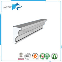 Factory Direct Sale Quality Assurance Door Decorative Material EPS Cornice Trim