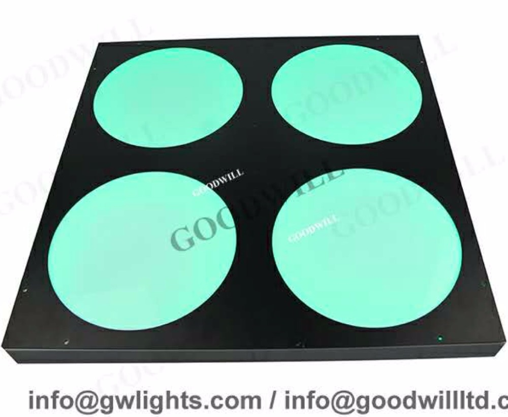 Portable LED Wall Panel 50x50cm