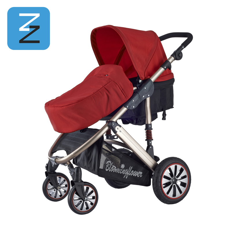 Online Get Cheap Baby Strollers Germany Aliexpress Com