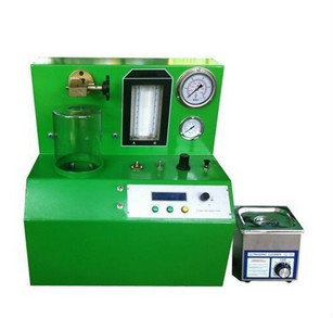 best selling PQ1000 common rail diesel injection test bench piezo injector test bench