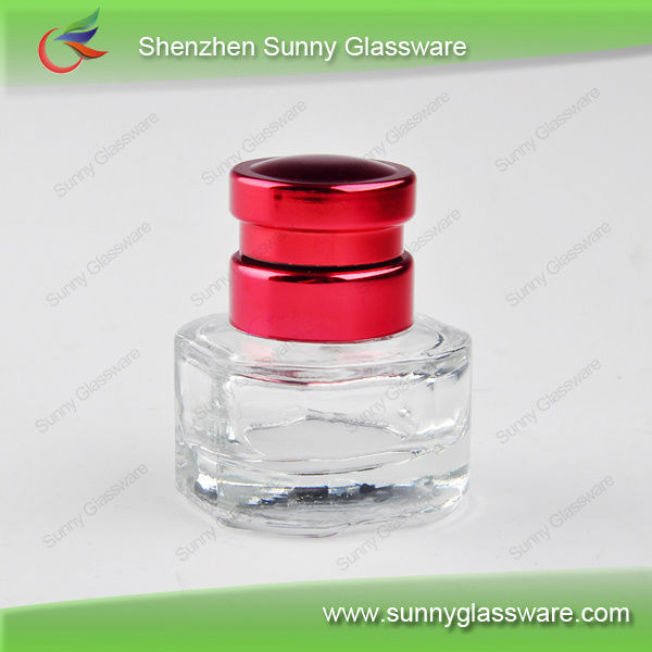 Fashion Fragrance for Glass Perfume Bottle