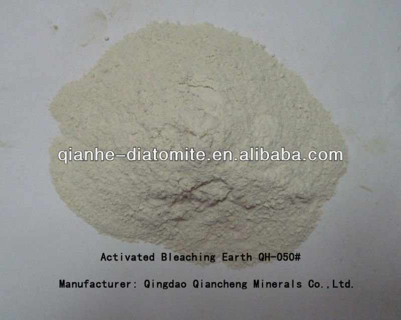 High Activated Bleaching Earth/clay Qh-070#
