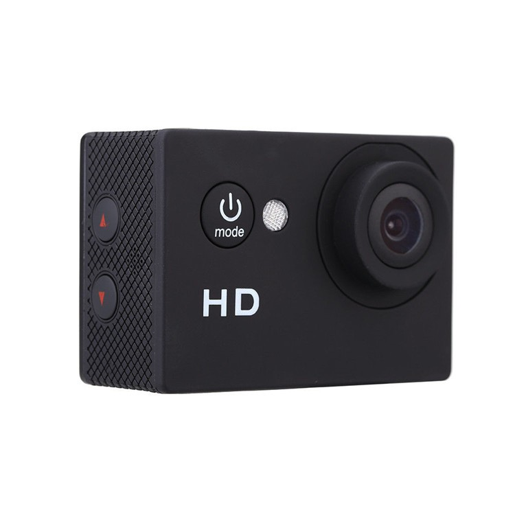 Record 4K <strong>Video</strong> at 60fps Camera with Protective Case Camera Vlog