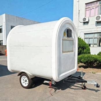 Food Truck For Sale Europe Mobile Fast Food Kiosk Design Towable Trailer -  Buy Mobile Food Kiosk Catering Trailer With Popular Snack Electric Twist