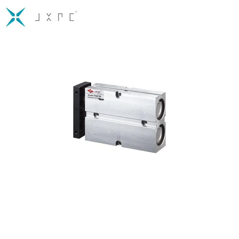 Ningbo Company TN Series Double Piston Adjustable Pneumatic Cylinder