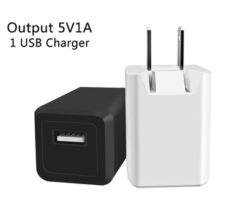 2018 new design hot selling on Amazon ebey 5V 2.1A fast charger adapter 2 USB ports wall charger station