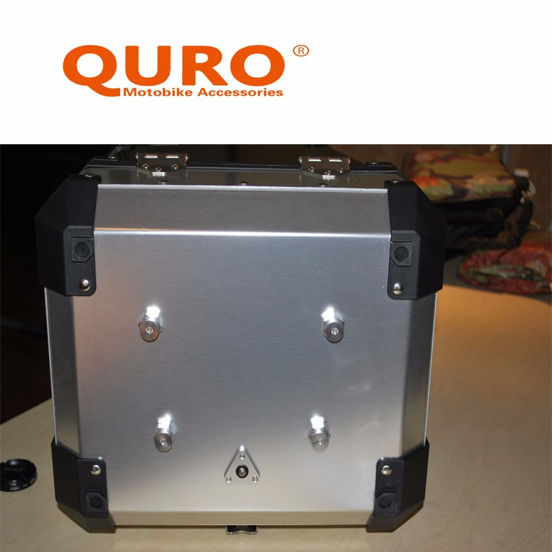 Motorcycle Side Box
