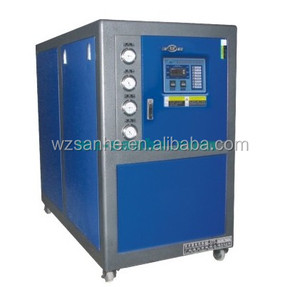 advanced technology Brine System Block Ice Machine with Ice Molds to Make Ice Block