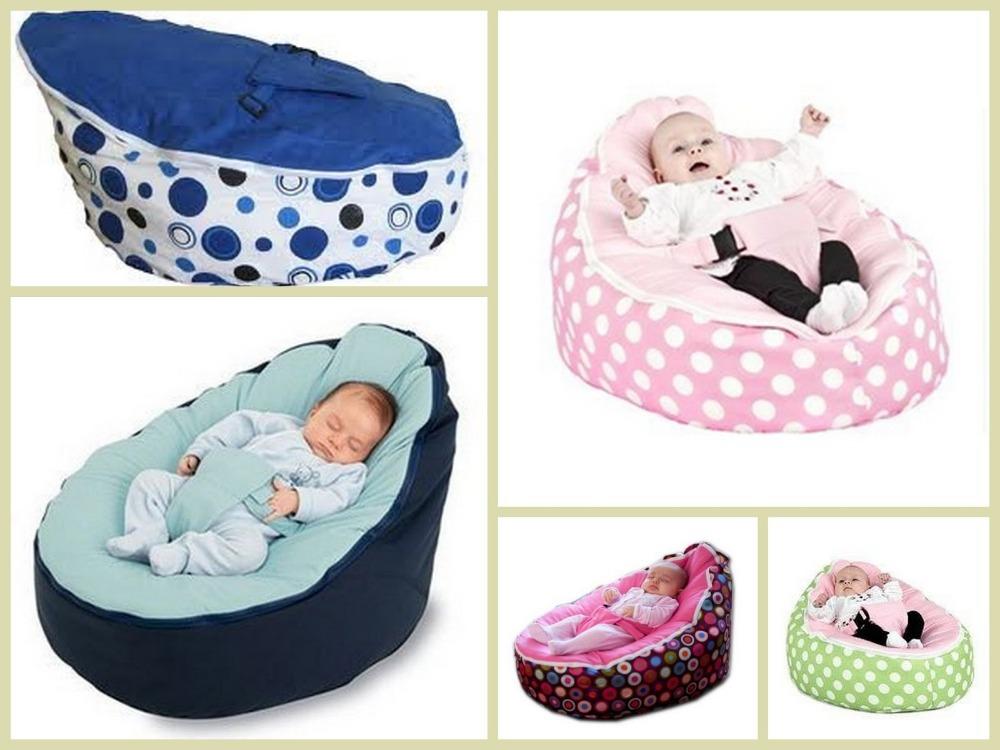 Baby Bean Bag Bed Sleeping