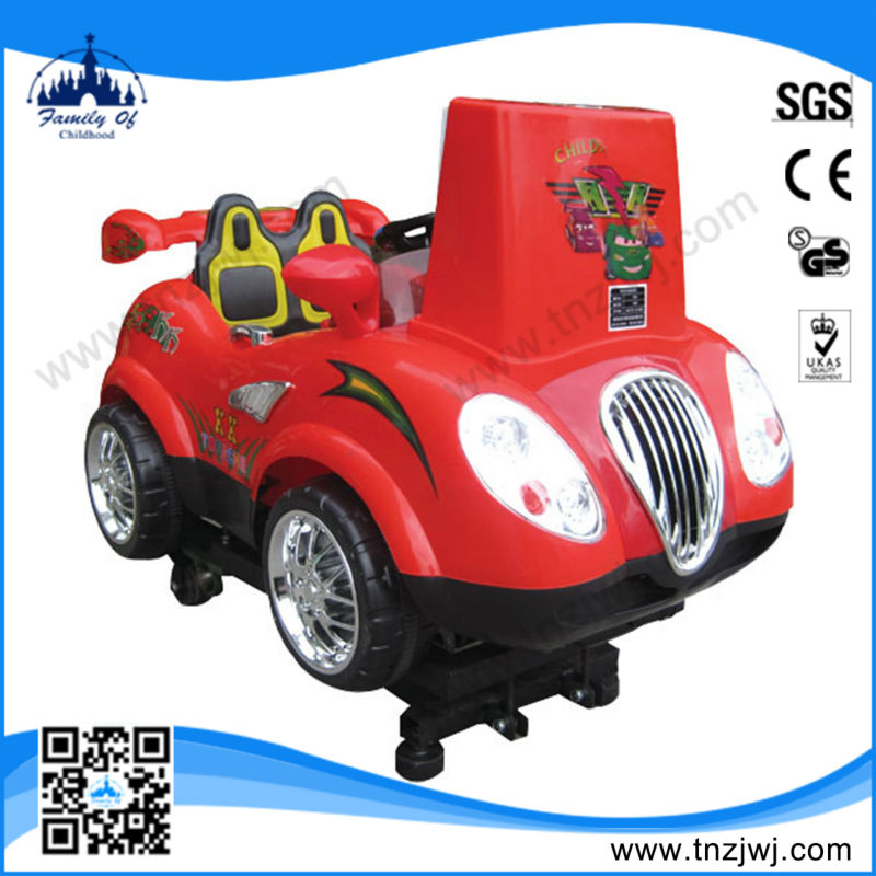 New Arrival electric kids sports car with CE certification