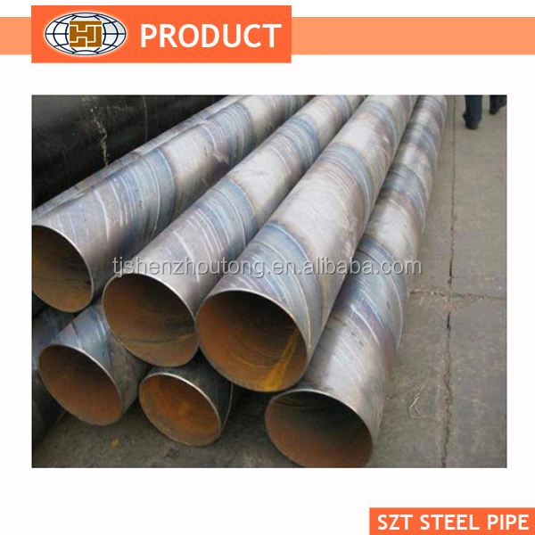 ASTM 1045 S45C carbon steel tube used for construction materials