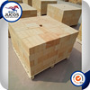 Side Arch Shape Al2O3 30-48% SiO2 50-60% Exporting Standard brick low creep different alumina refractory bric