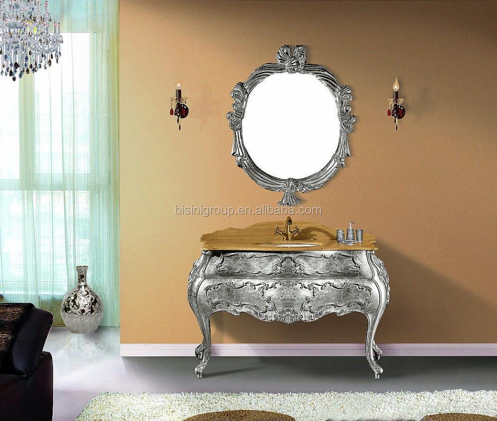 antieke design badkamer meubel klassieke hotel