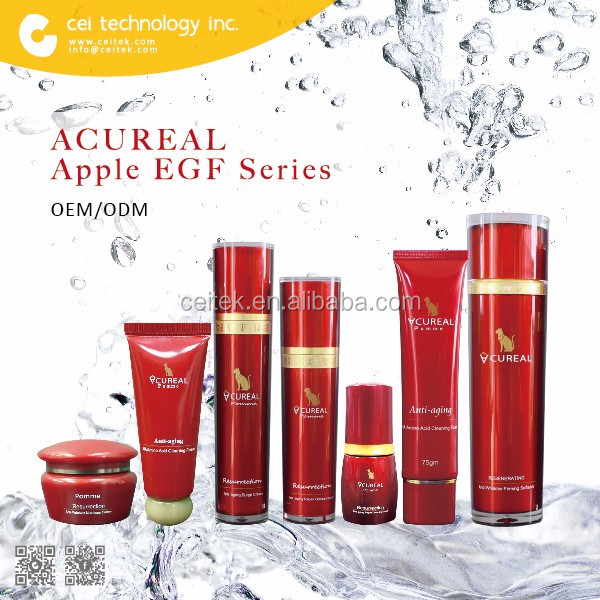 Hydro Face Anti-age Beauty Product Cosmetic Herbal Product Private ...