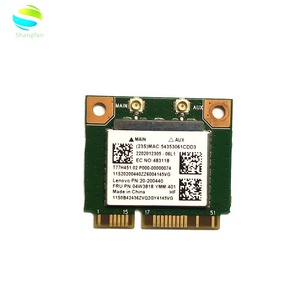 Realtek RTL8723BE For Thinkpad E440 E540 S440 S540 Special Wireless Card  Fru: 04w3818 Wifi Module 300mbps Pci-e