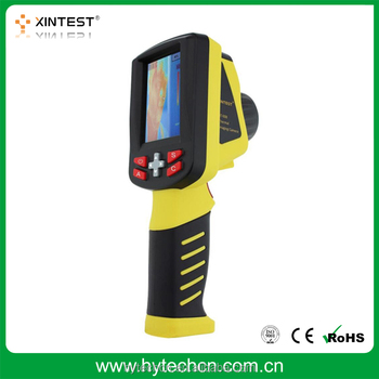 Dongguan Xintest Newest Product Handheld Thermal Imaging