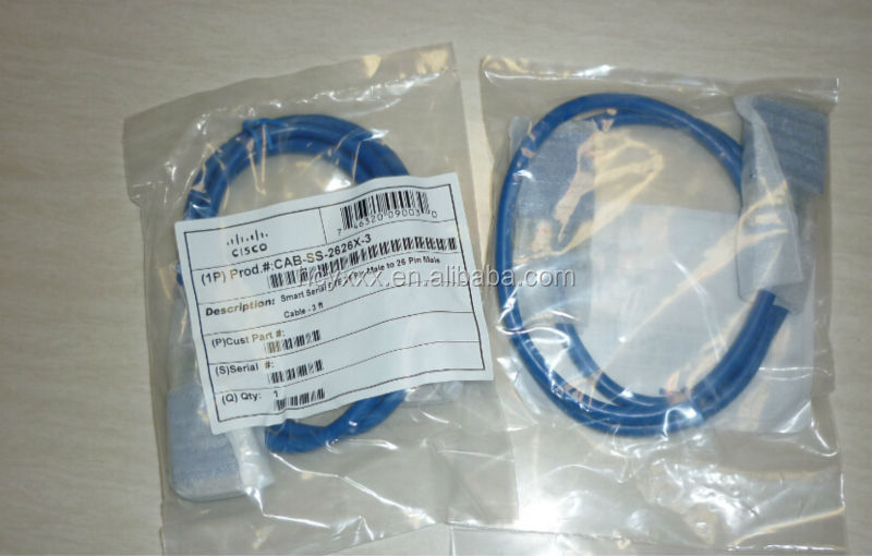Cisco module cables CAB-SS-2626X