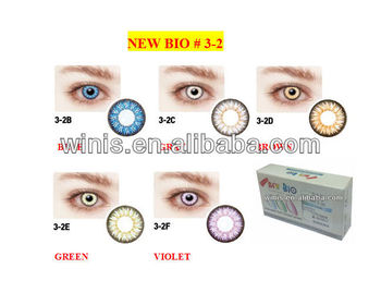 93cd4a6b186f Korea Circle Cosmetic Lenses Color Contact Lens Cheap Color Contacts  Popular Brand New Bio - Buy Color Contact Lens,Colored Contact Lenses,Korea  ...