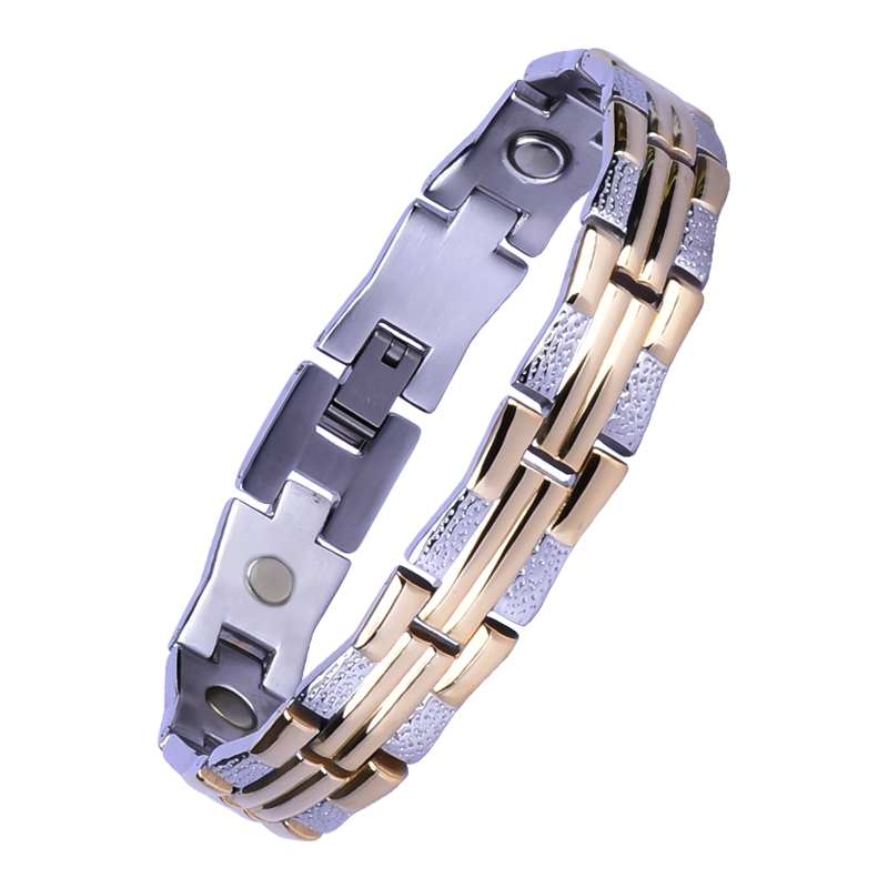 Wholesale Energy Bio Jewelry Stretch Magnetic Bracelets