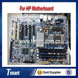 100% working desktop Motherboard For HP Z400 461438-001 460839-002,Fully  tested