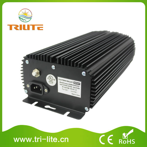 Wholesale Grow light hps Excellent Material hps 1000w digital ...