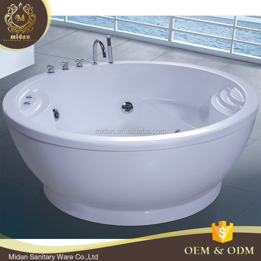Round Drop In Bathtub Wholesale, In Bathtub Suppliers - Alibaba