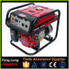 CE certificate Factory Price 6.5kw Gasoline power Best Small Generator For Camping