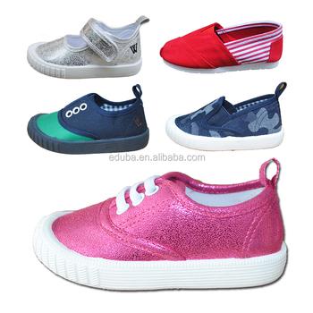 wholesale 2016 newest anti skid slip on canvas shoes