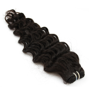 Best! high quality cheap price wholesale brazilian virgin remy hair deep wave