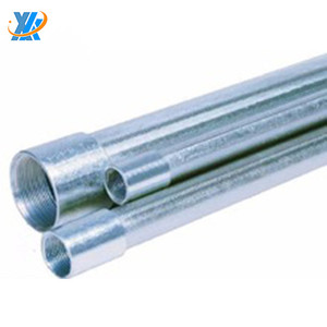 IMC GI Electric Cable Conduit/IMC GI Conduit Pipes