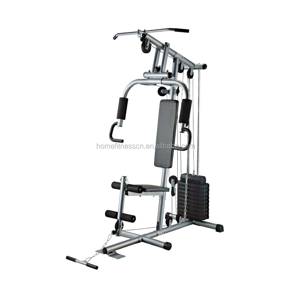 Body strong Fitness/ home Gym Equipment 360 Multi Station For Sale