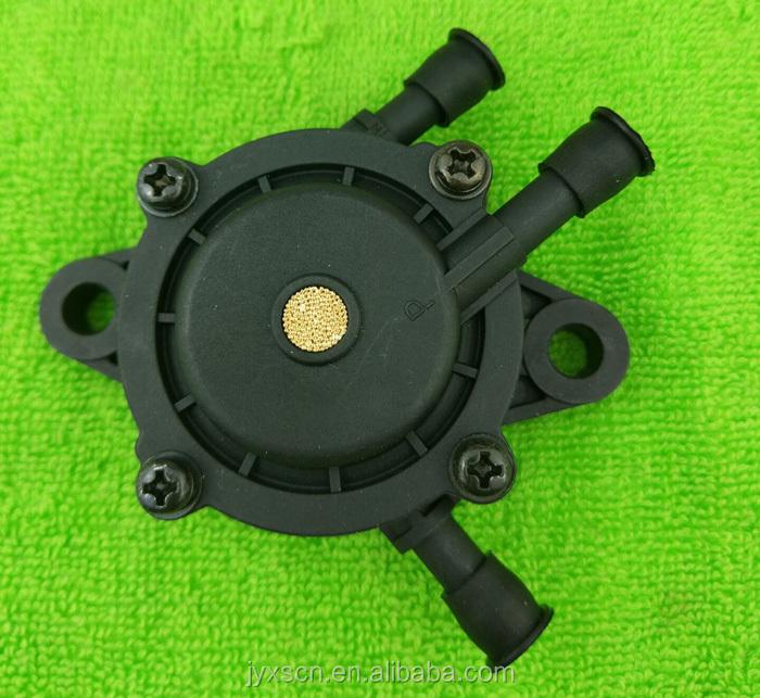 691034 808656 808281 Metal Body Fuel Pump Fits Some BRIGGS /& STRATTON  491922