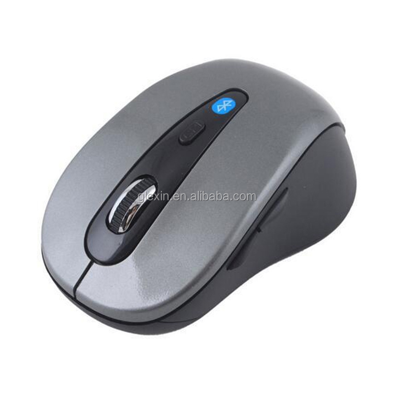 Top quality optical 6D wireless mouse bluetooth
