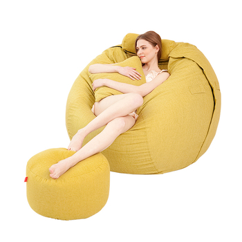 Bean bag chairs wholesale large bean bag soft sofa chair