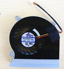 Brand New CPU Cooling Fan for MSI GE60 16GA 16GC series E33-0800401-mc2 PAAD06015SL A166