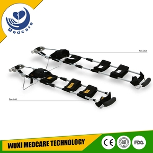 MT-LTS High quality Leg Traction Splint for sale