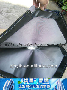 pp monofilament fabric/filter cloth/filter bag