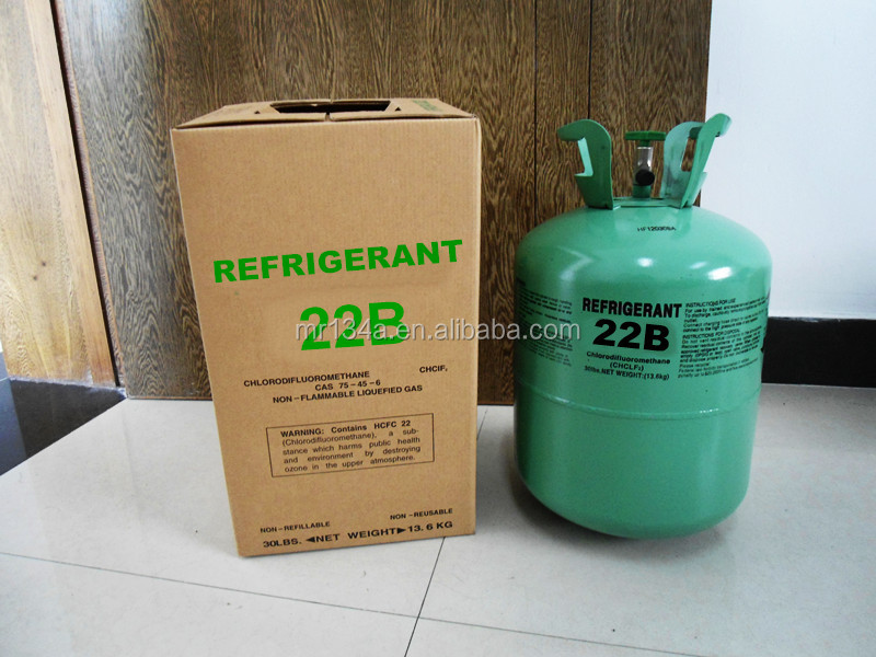 Refrigerant Gas R22 replacement