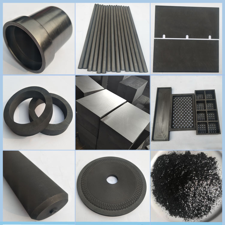 Hight quality low price carbon graphite rod supplier