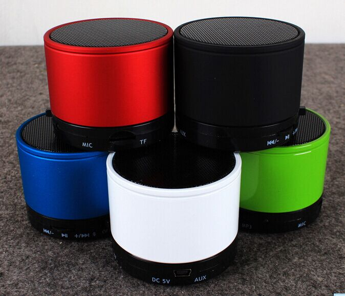 Colorful Outdoor Menara Aktif Speaker Speaker Bluetooth Portabel Speaker