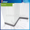 can moved hot sell fiberglass sticks screen