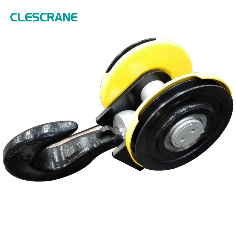 Electric Hoist Pulley System, Electric Hoist Pulley System Suppliers ...