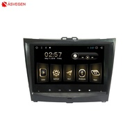 Hot Sale Factory ASVEGEN Price Android Car DVD Player With Mobile Phone Connection For For BYD L3 2017 Car Video plyer