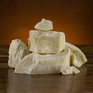 Cocoa / Cacao Butter Unrefined Organic Raw Fresh Pure Natural 25 LB
