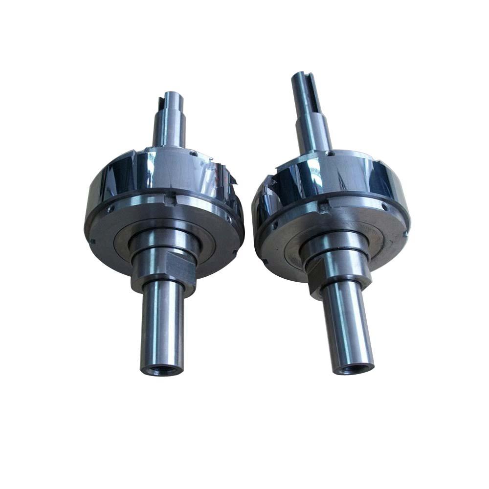 Machining custom parts material tungsten steel