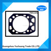 single gasket for tractor diesel cylinder head gasket YM1105