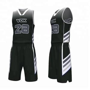 4d7d72921fb Gray Basketball Jersey Design, Gray Basketball Jersey Design Suppliers and  Manufacturers at Alibaba.com