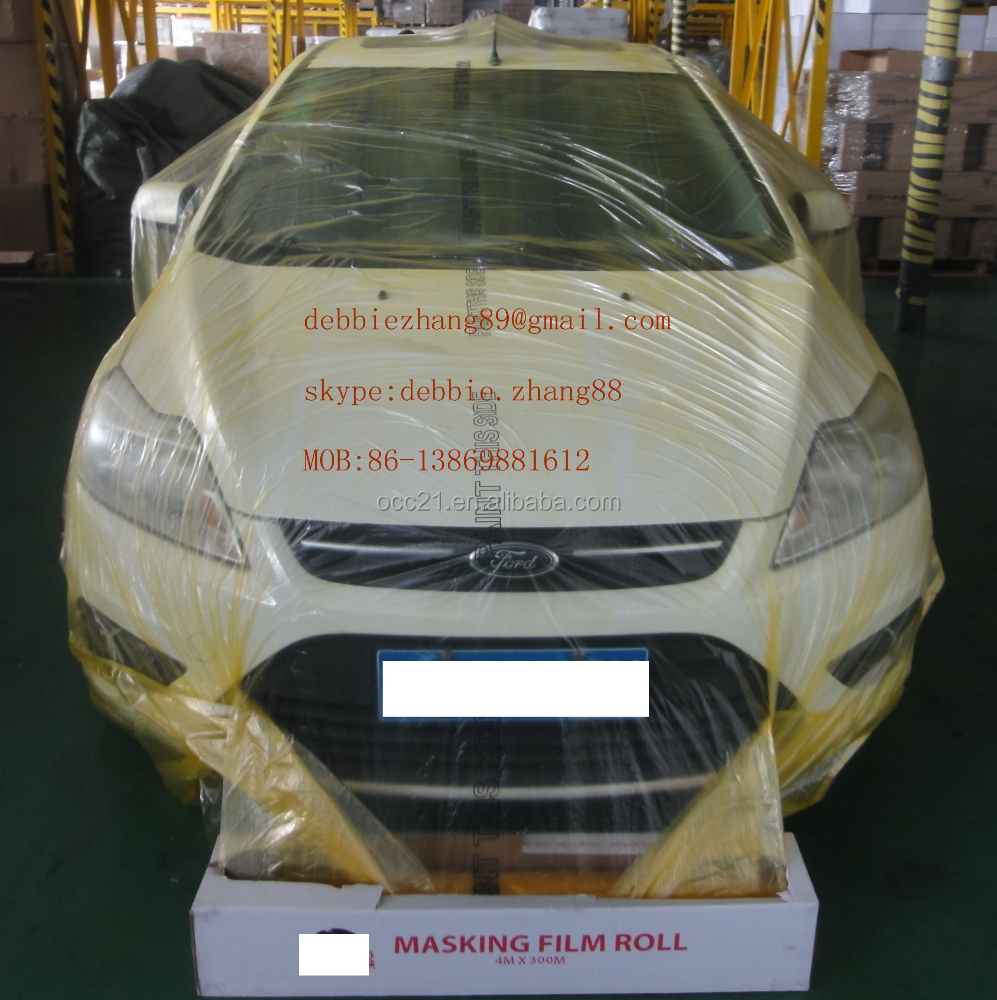 Automotive Plastic Paint